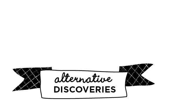 In and Out - Alternative Discoveries
